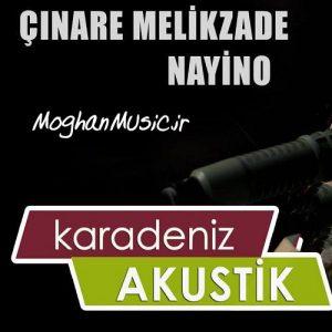 inare Melikzade Nayino 300x300 - دانلود آهنگ ترکی چیناره ملک زاده به نام نایینو