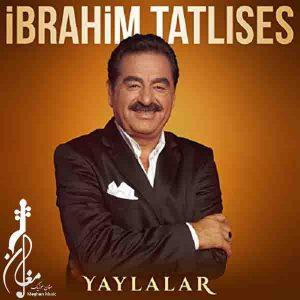 دانلود آهنگ جدید ابراهیم تاتلیسس به نام یایلالار