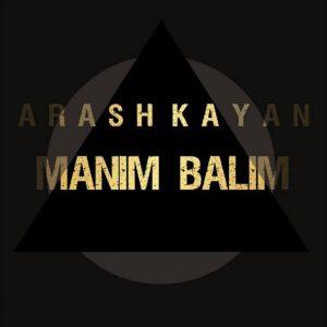 کایان بالیم مینم 300x300 - دانلود آهنگ جدید آرش کایان به نام منیم بالیم