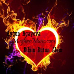 آهنگ ترکی آیگون آقایوا به نام بیلسن بوتون عالم 300x300 - دانلود آهنگ ترکی آیگون آقایوا به نام بیلسن بوتون عالم