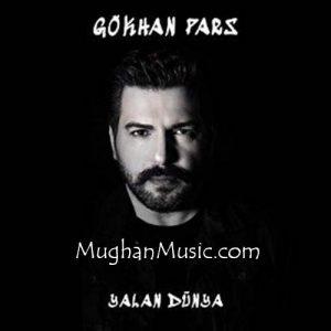 آهنگ ترکی گوکهان پارس به نام یالان دونیا 300x300 - دانلود آهنگ ترکی گوکهان پارس به نام یالان دونیا