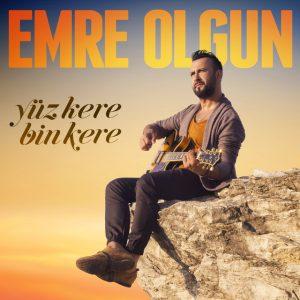 دانلود ریمیکس جدید Emre Olgun به نام Yüz Kere Bin Kere