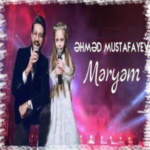 Ahmed Mustafayev – Meryem 300x300 - دانلود آهنگ جدید احمد مصطفایو به نام مریم