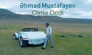 Ahmed Mustafayev Olma Dedi1 300x180 - دانلود آهنگ جدید احمد مصطفایو به نام اولما ددی