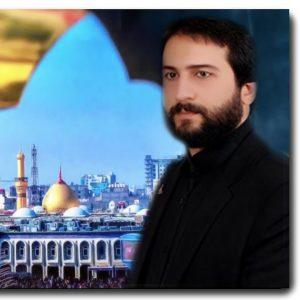 Akbar Babazadeh Sardar Ya Abolfazl - دانلود نوحه ترکی اکبر بابازاده به نام سردار یا ابوالفضل