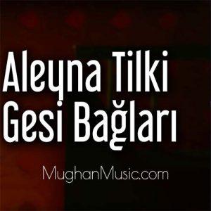 Aleyna Tilki Gesi Bağları 300x300 - دانلود آهنگ ترکی آلینا تیلکی به نام گیسی باغلاریندا