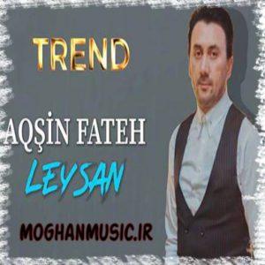 دانلود آهنگ ترکی آقشین فاتح به نام لیسان