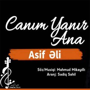 Asif Eli Canım Yanır Ana 300x300 - دانلود آهنگ ترکی آصف علی به نام جانیم یانیر آنا