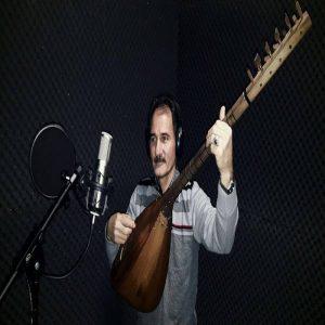 عاشیق عباس ستاری به نام نار آغاجی نار چیچگی