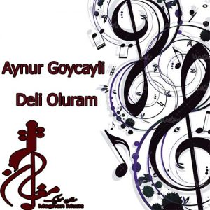 Aynur Goycayli Deli Oluram 300x300 - دانلود اهنگ ترکی آینور گویچایلی به نام دلی اولورام