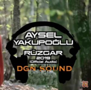 Aysel Yakupoğlu Rüzgar 300x296 - دانلود آهنگ جدید آیسل یاکوپ اوغلو به نام روزگار