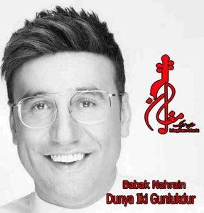 Babak Nahrain – Dunya Iki Gunlukdur 287x300 - دانلود اهنگ ترکی بابک نهرین به نام دونیا ایکی گونلوکدور
