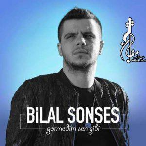 Bilal Sonses Görmedim Sen Gibi 300x300 - دانلود اهنگ ترکی بیلال سونسس به نام گورمدیم سن گیبی