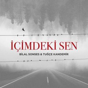 Bilal Sonses Icimdeki Sen 300x300 - دانلود آهنگ جدید بیلال سونسس به نام ایچیمدکی سن
