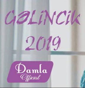 Damla Gelincik1 289x300 - دانلود آهنگ جدید داملا به نام گلینجیک