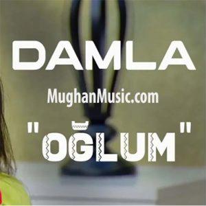 Damla Oglum 300x300 - دانلود آهنگ ترکی داملا به نام اوغلوم