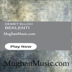 Demet Elloo – Beklenti 300x300 - دانلود آهنگ ترکی دمت الو به نام بکلنتی