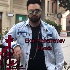 Elcin Meherremov – Mensiz 300x300 - دانلود اهنگ ترکی الچین محرمو به نام منسیز