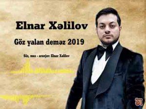 Elnar Xelilov Goz Yalan Demez 300x224 - دانلود آهنگ جدید النار خلیلوو به نام گوز یالان دمز