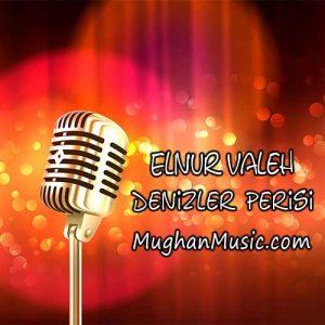 دانلود آهنگ ترکی النور واله به نام دنیزلر پریسی