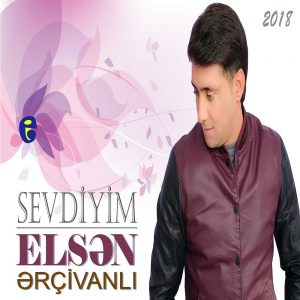 Elsen Ercivanli Sevdiyim 300x300 - دانلود آهنگ جدید الشن به نام سودیم