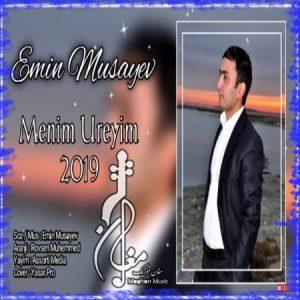 Emin Musayev Menim Ureyim 300x300 - دانلود آهنگ ترکی امین موسایو به نام منیم اورییم