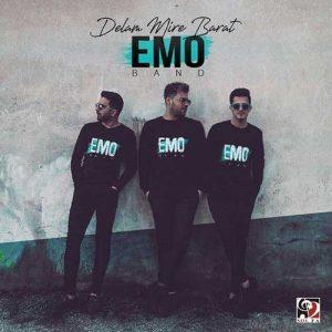 Emo Band Delam Mire Barat 300x300 - دانلود آهنگ جدید امو بند به نام دلم میره برات