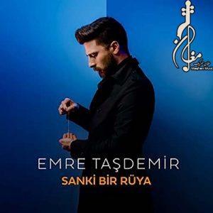 Emre Taşdemir Sanki Bir Rüya 300x300 - دانلود اهنگ ترکی امره تاشدمیر به نام سانکی بیر رویا