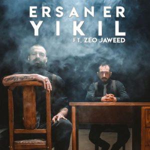 Ersan Er Zeo Jaweed Yikil 300x300 - دانلود آهنگ جدید ارسان ار و زئو جاوید به نام ییکیل
