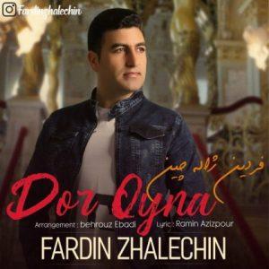 Fardin Zhalechin Dor Oyna 300x300 - دانلود آهنگ ترکی فردین ژاله چین به نام دور اوینا