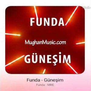 دانلود آهنگ ترکی فوندا به نام گونشیم