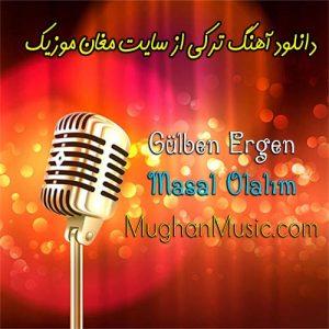 Gülben Ergen Masal Olalım 300x300 - دانلود آهنگ ترکی گولبن ارگن به نام مثل اولالیم
