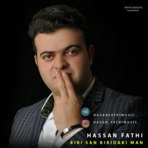 Hassan Fathi Biri San Biridaki Man 300x300 - دانلود آهنگ جدید ترکی حسن فتحی به نام بیری سن بیری ده کی من