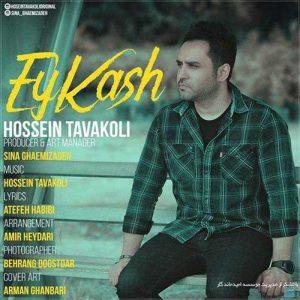 Hossein Tavakoli Ey Kash 300x300 - دانلود آهنگ جدید حسین توکلی به نام ای کاش