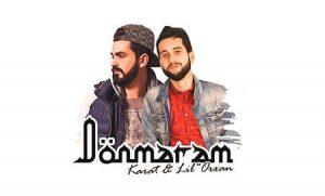Karat ft Lil Orxan Donmerem 300x181 - دانلود رپ جدید ترکی کارات و لیل اورخان به نام دونمرم