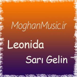 Leonida Sarı Gelin 300x300 - دانلود آهنگ جدید لعونیدا به نام ساری گلین