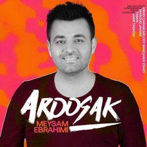Meysam Ebrahimi Aroosak 300x300 - دانلود آهنگ جدید میثم ابراهیمی به نام عروسک