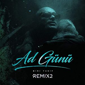 Miri Yusif Called Ad Gunu 300x300 - دانلود آهنگ جدید میر یوسف به نام آد گونون