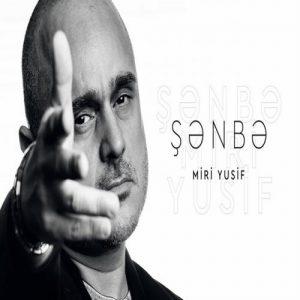 Miri Yusif Senbe 300x300 - دانلود آهنگ جدید میری یوسف به نام شنبه