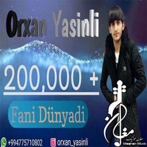 Namiq Zeynal ft Orxan Yasinli Fani Dunyadi 300x300 - دانلود آهنگ ترکی نامیک زینال و اورخان یاسین علی به نام فانی دونیا