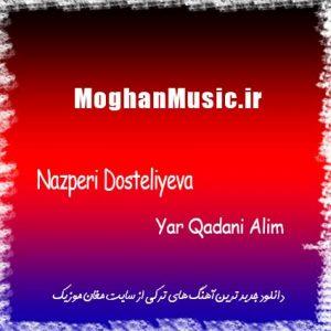 Nazperi Dosteliyeva Called Yar Qadani Alim 300x300 - دانلود آهنگ جدید نازپری دوستعلیوا به نام یار قادانی آلیم