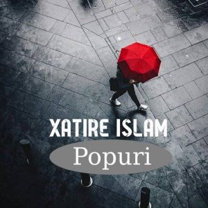 Negar 06092017 122313  1504684820 441511 300x300 - دانلود آهنگ جدید Xatire Islam به نام Popuri