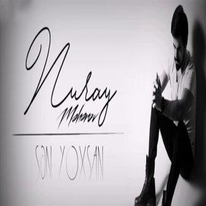 Nuray Meherov Sen Yoxsan 300x300 - دانلود آهنگ جدید نورای محرو به نام سن یوخسان