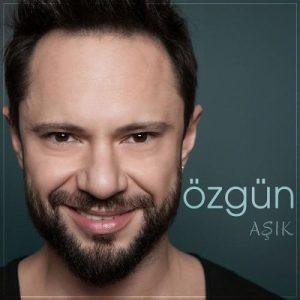 Ozgun Asik 300x300 - دانلود آهنگ جدید اوزگون به نام آشیک