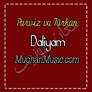 Pərviz və Türkan Dəliyəm 300x300 - دانلود آهنگ ترکی پرویز بلبل و تورکان ولیزاده به نام دلییم