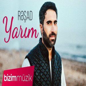 Resad Yarim 300x300 - دانلود آهنگ جدید رشاد به نام یاریم