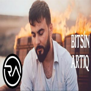 Rubail Azimov Bitsin Artiq 300x300 - دانلود آهنگ ترکی روبایل عظیم اف به نام بیتسین آرتیک