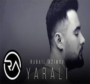 دانلود آهنگ جدید روبایل عظیم اوف به نام یارالی
