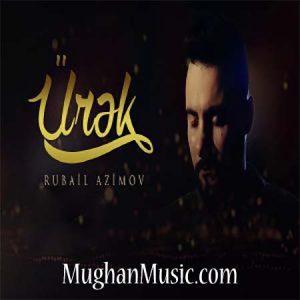 دانلود آهنگ ترکی روبایل عظیم اوف به نام اورک