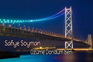 Safiye Soyman – Ozume Dondum Ben 300x200 - دانلود آهنگ جدید صفیه سویمان به نام اوزومه دوندوم بن